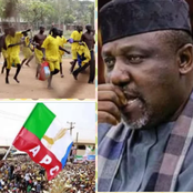 Today's Headlines: Over 1,000 Supporters Join PDP, Another jailbreak in Ubiaja aborted