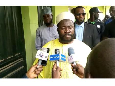 Yoruba Nation Agitators Are Ignorant And Enemies Of Yorubas - Islamic Cleric Fumes