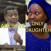 Pst. EA Adeboye Is 79 Years Old Today, See Photos Of His Children, Wife And Private Jet