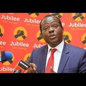 What Secretary General Rafael Tuju and COTU Secretary Francis Atwoli said on Dp Ruto's impeachment