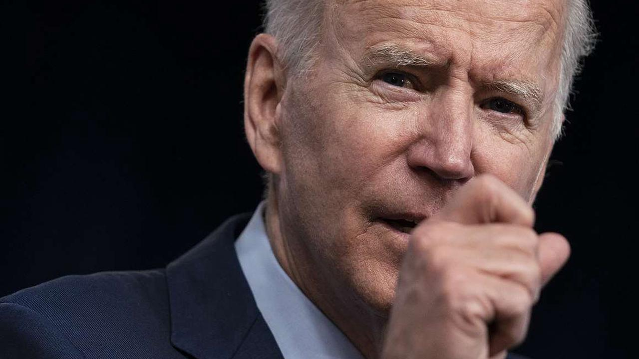 Biden administration widens digital tax push to target world's 100 largest companies