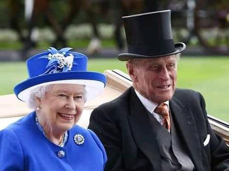 7 Things You Did Not Know About Queen Elizabeth's Husband, The Late Prince Philip.