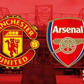 Arsenal could announce the signing of €40m valued Manchester United playmaker target.