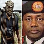 See What These Bandits Revealed That Will Make You Believe What Sani Abacha Said About Insecurity