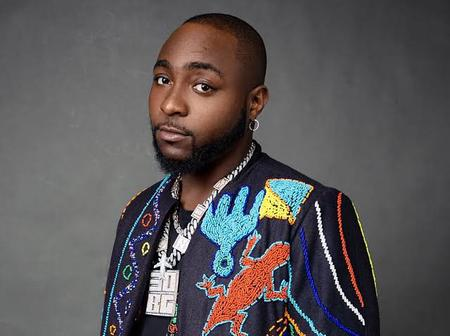 Reactions As Davido Ask Nigerians Where They Do See Money