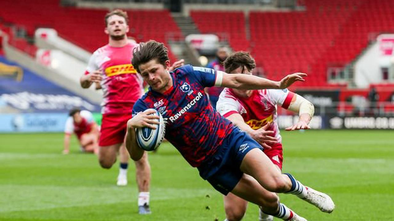 How to watch Bristol Bears v Harlequins live on TV and team news