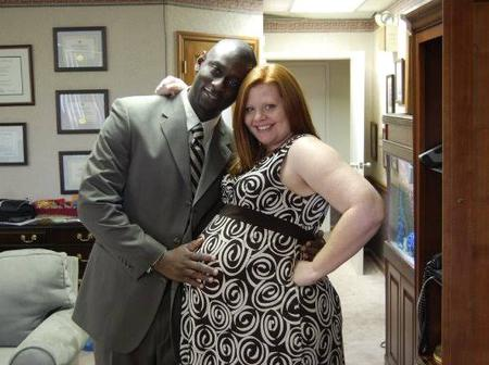 Meet The Only Son Of Bishop Benson Idahosa Who Is Married To A White Woman (See Photos)