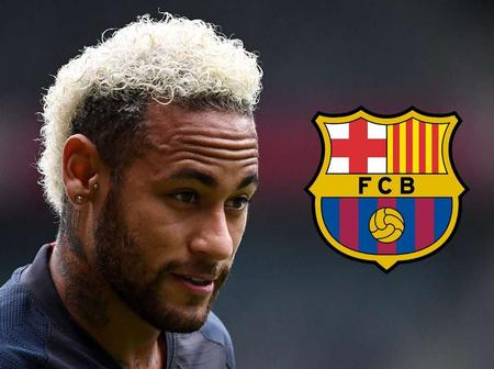 Abidal claims he might have returned Neymar to Barcelona in 2019