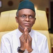 Opinion: Governor El-Rufai Will Be The Best Solution For Nigeria Come 2023 Presidency