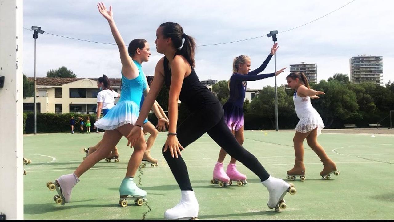 VIDEO. Le Roller skate club glisse à Antibes depuis presque 40 ans