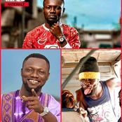 Partir de gagnoa pour être aujourd'hui l'une des révélations du cinéma Ivoiren, découvrez YAPO ABOU