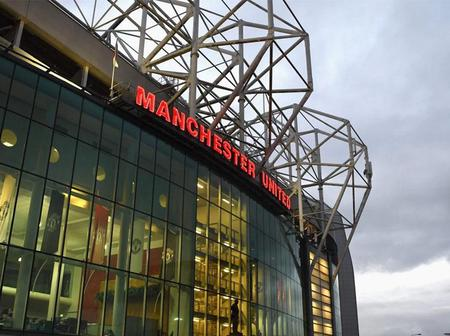 See Man United's Statement on the UK government's decision to get fans back to the stadiums