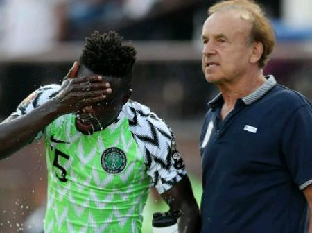 Opinion: Gernot Rohr should use these four defenders if he must win at Sierra Leone.