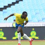 Amazulu mentor McCarthy and Sundowns star Shalulile named coach and player of the month Read More.