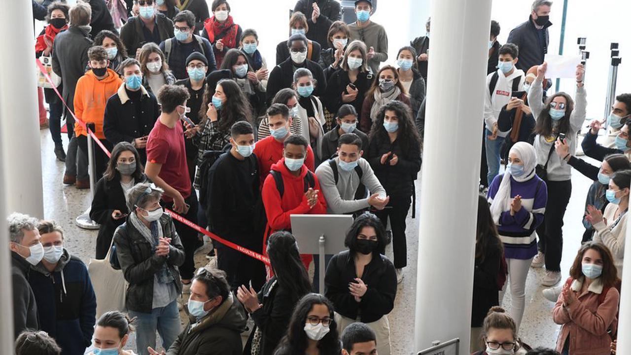 Montpellier : les résultats du concours médecine ont fini par tomber !