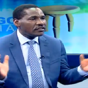 Munya Claim That Desert Locusts Menace Is Contained, Contradicts FAO Report
