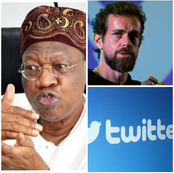 EndSARS Protesters Responsible For Twitter's Decision To Open African HQ In Ghana -Lai Mohammed