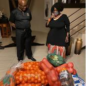 'She Will Be Going To Jail Soon' - Woman Who Donated Groceries To Jacob Zuma's Family