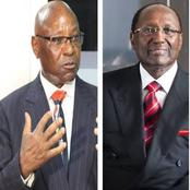 7 Murang'an Industrialists in Control of 50 Billion Stake in Nairobi Securities