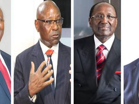 7 Murang'an Industrialists in Control of 50 Billion Stake in Nairobi Securities