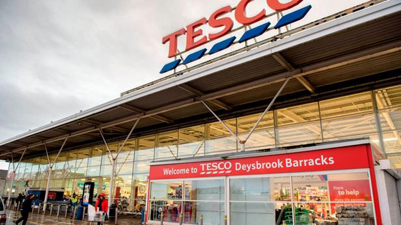'Gorgeous' £25 jacket Tesco shoppers are desperate to snap up