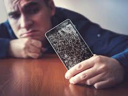 4 common faults on mobile phone and solution to the problems
