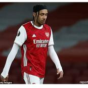 Aubameyang Set To Miss Arsenal's Trip To Sheffield United