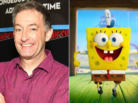 Meet the voices behind Spongebob, Patrick star and characters on the Show.