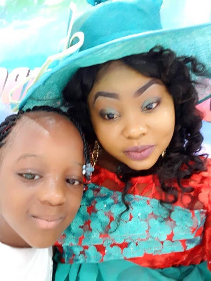 2fae5f534c6891f4b76c1b3dac7e7055?quality=uhq&resize=720 - Have A Look At Osofo Kyiri Abosom's Lovely Wife, His Twin Sons And His Beautiful Daughter (Photos)