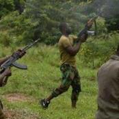 AUDIO: The Bandits Began Shouting 'Allahu Akbar', Zamfara Students Abduction Witness Narrates