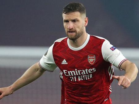 Arsenal Transfer Deals Before Yesterday's Deadline