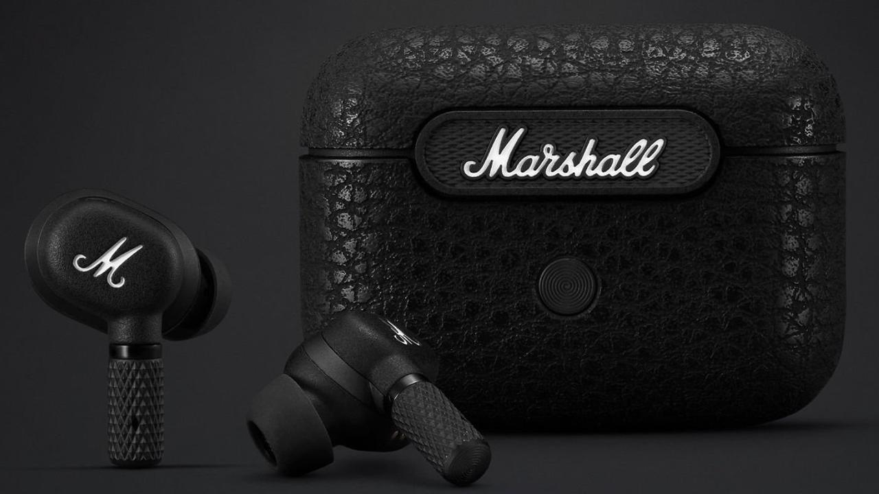 Marshall presente deux nouveaux écouteurs sans fil