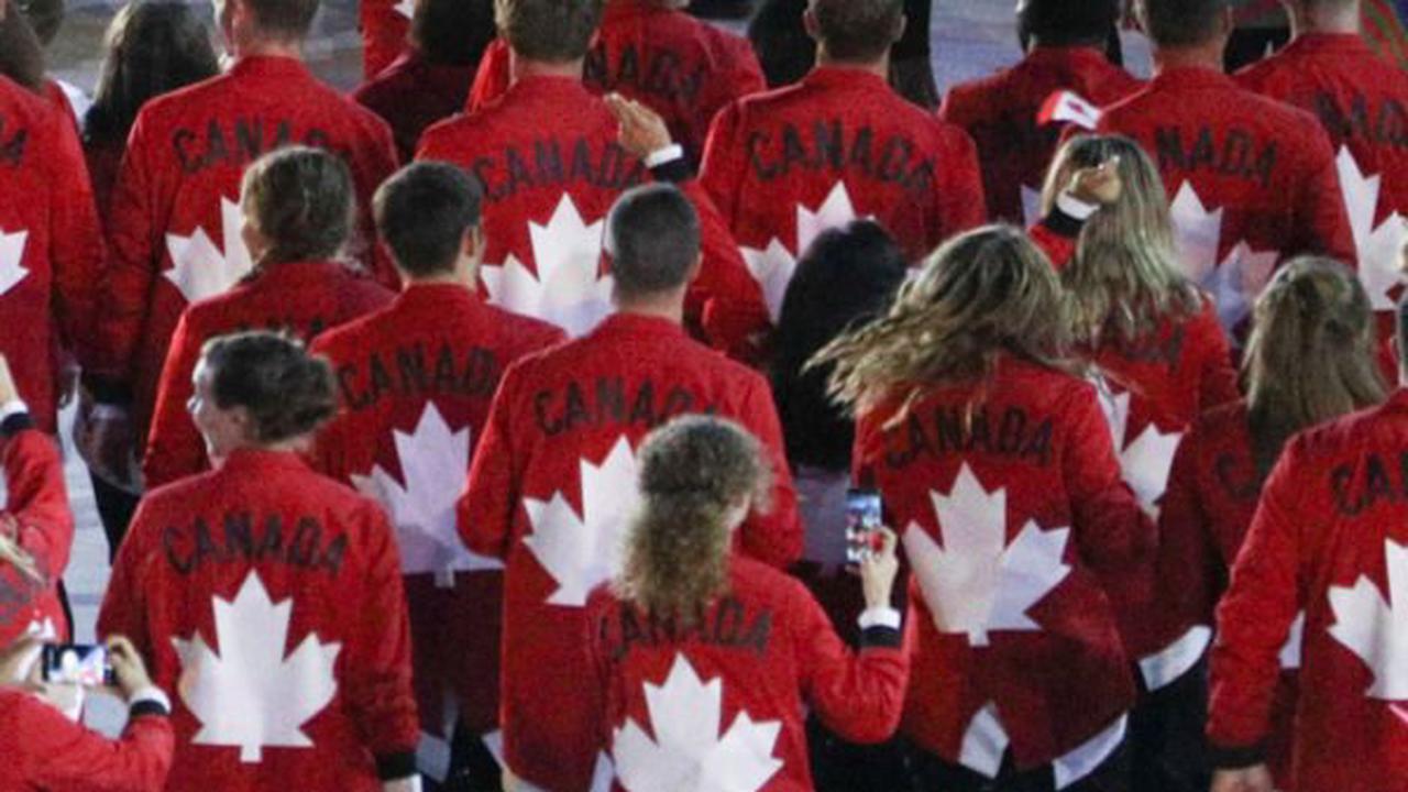 Cinq Olympiens choisis comme mentors des athlètes d'Équipe Canada à Beijing 2022
