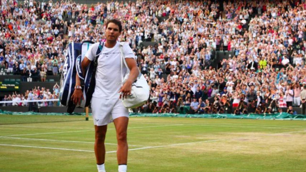 Mardy Fish: 'Ich hasse das für Rafael Nadal'