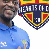 What Pushed Coach Samuel Boadu To Resigned From Medeama For Hearts Of Oak Job Revealed
