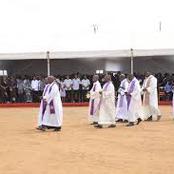 Mort du Père Ibo Goa Jean Maurice, 3 ans après / Père Désiré Assi : « Nous sentons … »