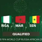 Why Are There Only Five African teams In The World Cup?