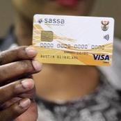 OPINION - Sassa SRD grant receives could receive R700 this month.