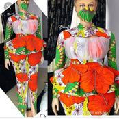 30 Best Ankara Latest Outfits that Are Best For You To Rock