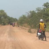 Kafolo: une mine à encore explosé ce lundi matin, pas de perte en vie humaine