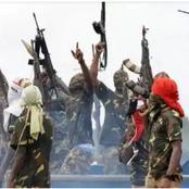 Tension As Notorious Bandits Attack Niger Market, Kill 5 Vigilantes & Injure Many People