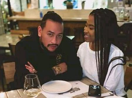 AKA Fiance Nelly Tembe Allegedly Commits Suicide