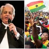 No Demonic Power will Have Dominion over Ghana - Pastor Benny Hinn Says a Powerful Prayer for Ghana