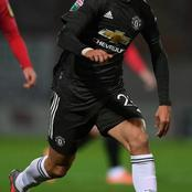 Facundo Pellistri Regrets Not Being Able To Play For The Manchester United First Team