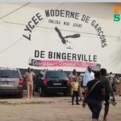 Frais de COGES en Frais de Suivi Scolaires (FSS): le Lycée Garçon de Bingerville en ébullition