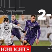 Anderlecht lost 2-0 against Eupen as Prevljak scored a brace in Belgian Pro League.(Opinion)