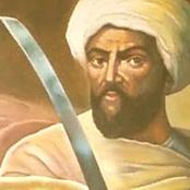 قصة سلطان المغرب