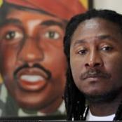 Didier Awadi(rappeur sénégalais) :