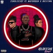 Kilofeshe remix out by Zinoleesky