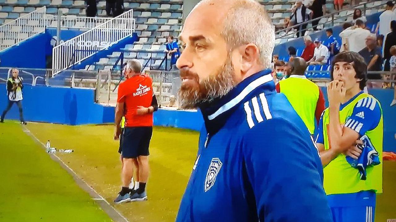 Nouvelle désillusion pour le Sporting contre Caen